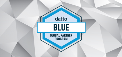 Intellicom Achieves Blue Partner Status with Datto